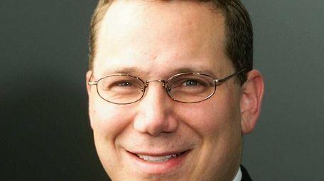 Steve Fiore-Rosenfeld, a Democrat, was a Brookhaven Town