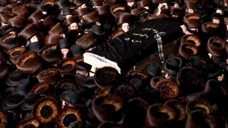 stark funeral