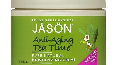 You can find Jason Anti-Aging Tea Time Crème