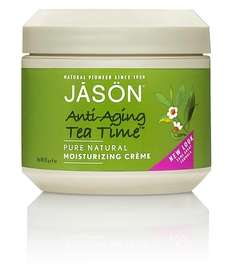 You can find Jason Anti-Aging Tea Time Creme