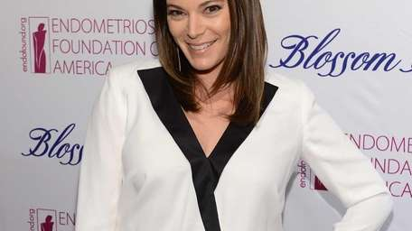 Gail Simmons attends The Endometriosis Foundation of America's
