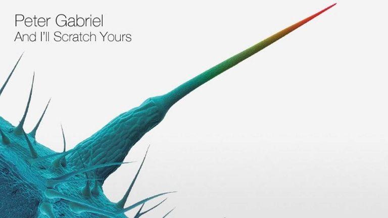 Peter Gabriel's