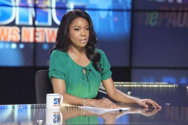 """Being Mary Jane"" makes its debut on the"