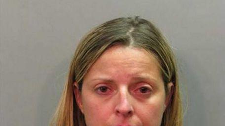Elissa L. Stallkamp, 36, of Malverne, faces assault