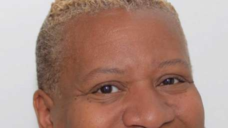 democrat Tracey Edwards, Huntington Town Council member on