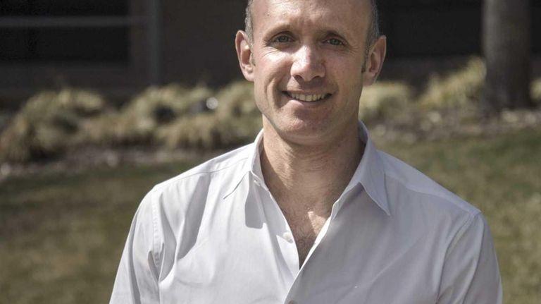 MSC Industrial Direct CEO Erik Gershwind.