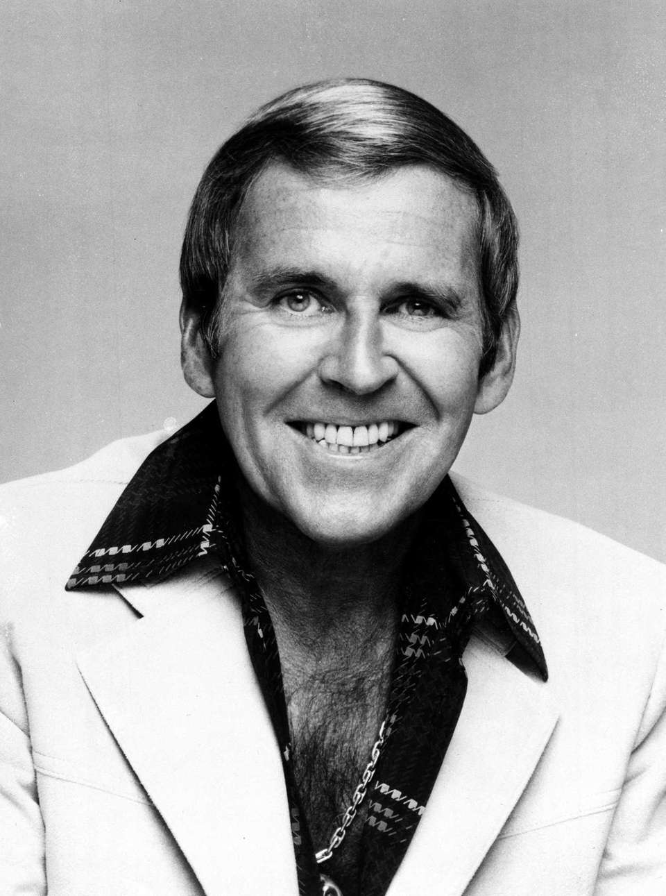 Actor-comedian Paul Lynde in October 1975.
