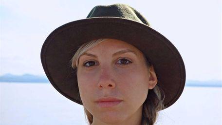 Jessica Hendry Nelson, author of