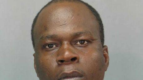 Christopher Evans, 29, of Brooklyn, was arraigned Jan.