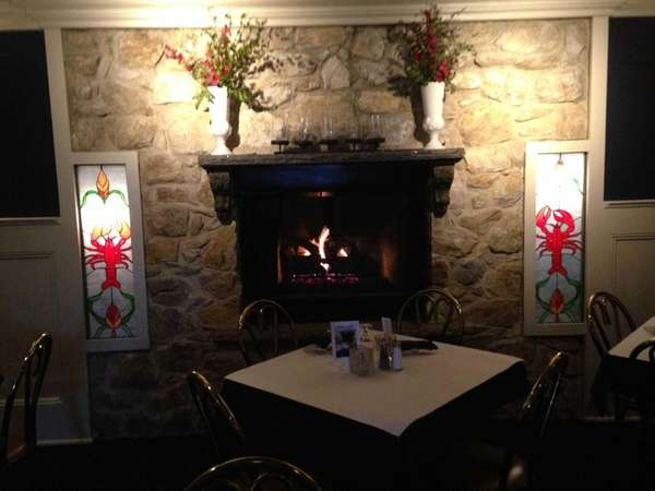 Alletto's Restaurant in Lindenhurst offers fireside dining and