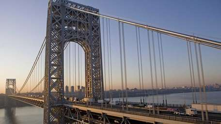 Two-state management of the Port Authority has led