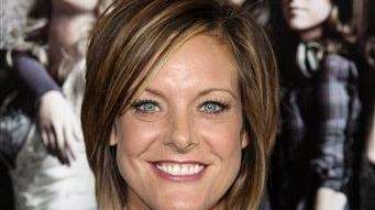 Kelly Hyland of the Lifetime reality show