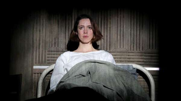 Rebecca Hall in Sophie Treadwell's
