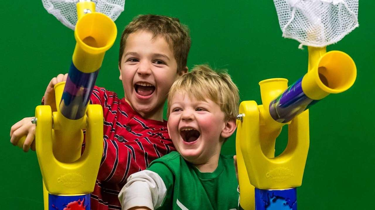 Indoor Places To Play On Long Island Newsday