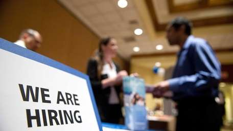 Hiring will be the subject of several Long