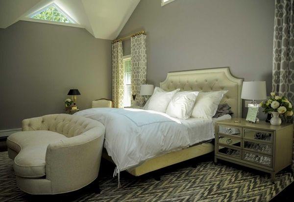 Designer Kelly Dall of Kelly Dall Interior Designs