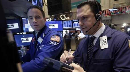 How will the markets do this year? (Jan.