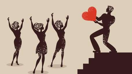 In a free society, multi-partner relationships should not