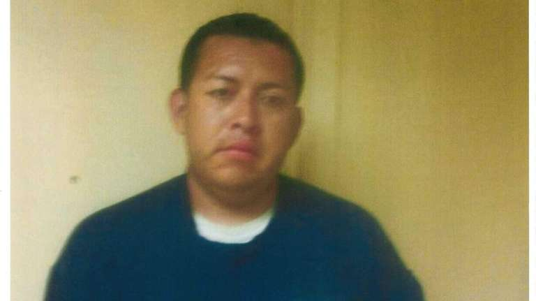 Francisco Ponce, a key member of the MS-13