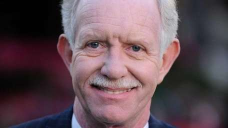 Tournament of Roses Parade Grand Marshal Airline pilot