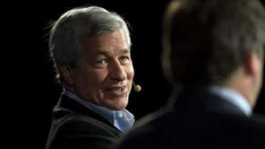 JPMorgan Chase CEO Jamie Dimon experienced a tough
