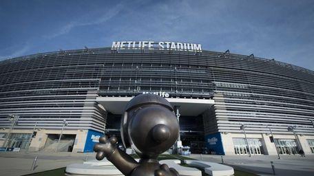 Super Bowl XLVIII will be played Feb. 2