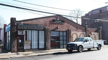 Seduccion Bar, a bar in Hempstead Village, has