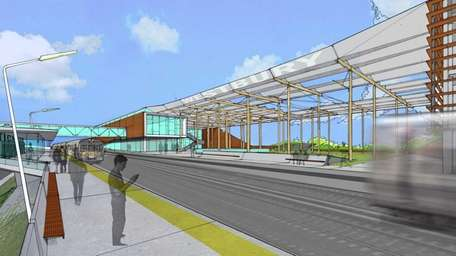 Design by LTL Architects for Westbury.