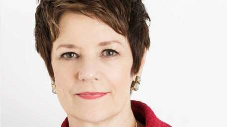 Sue Monk Kidd, author of