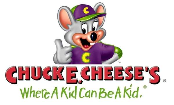 The parent company of the Chuck. E. Cheese