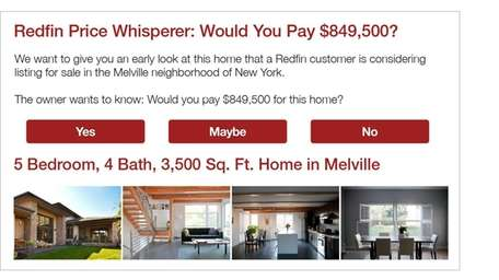 Seattle-based Redfin, which has been on Long Island