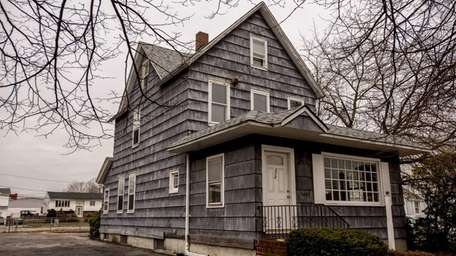 The Village of Lindenhurst purchased a building on