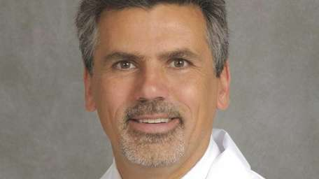 Dr. Robert P. Woroniecki has joined Stony Brook