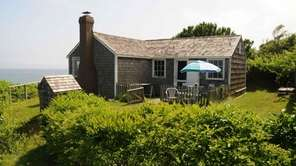 Bill O'Reilly has purchased this property in Montauk,