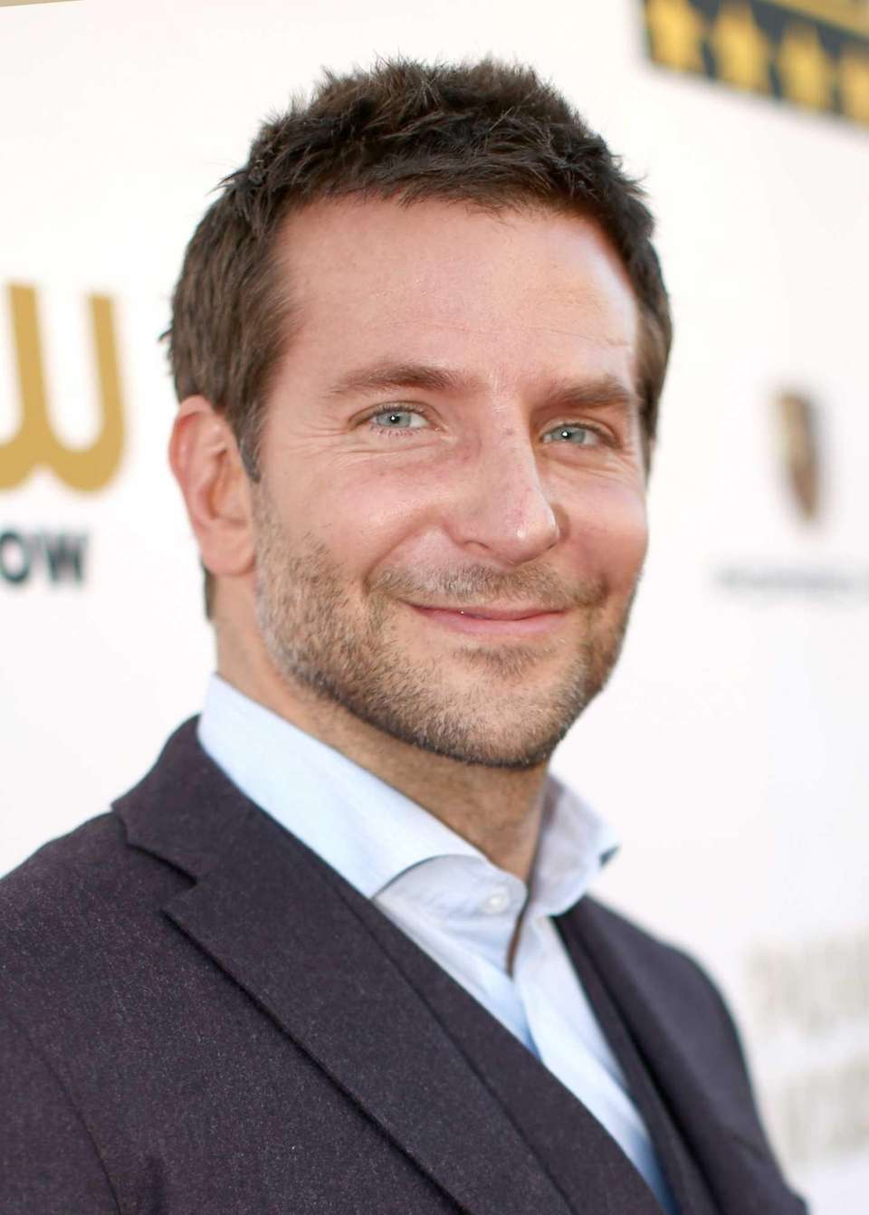 Bradley Cooper attends the 19th Critics' Choice Movie