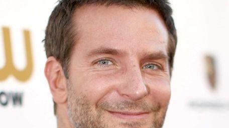 Bradley Cooper attends the 19th Critics' Choice Movie