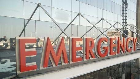 ER Wait Watcher uses data from Medicare's Hospital