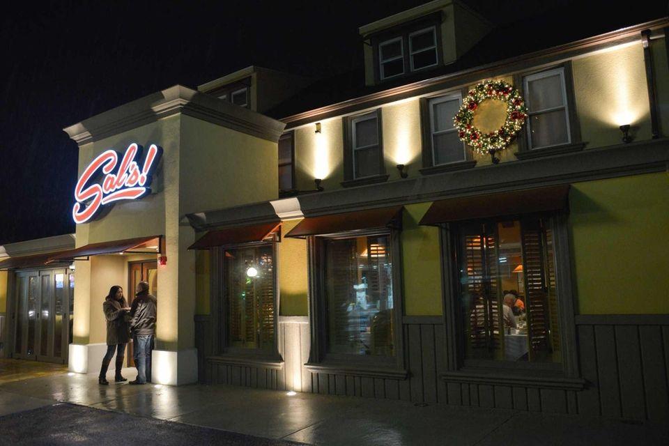 Sal's Ristorante is an Italian restaurant located in