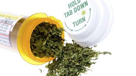 Gov. Andrew Cuomo's approach to introducing medical marijuana
