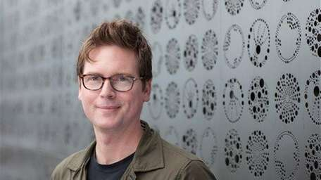 With his new app Jelly, Biz Stone, a