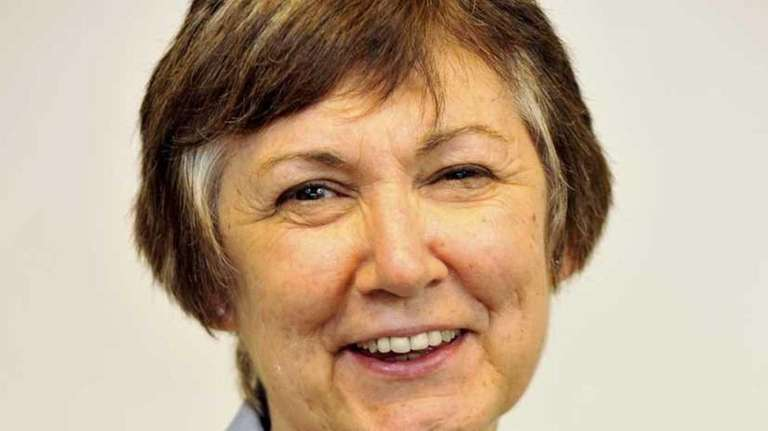 Democrat Connie Kepert returned to her Brookhaven Town