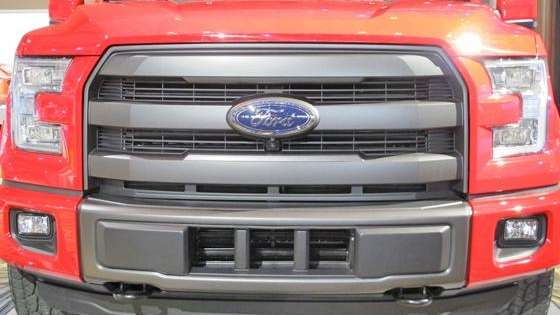 Ford is betting buyers will accept what it