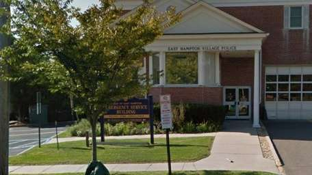 This Google street view image shows the East