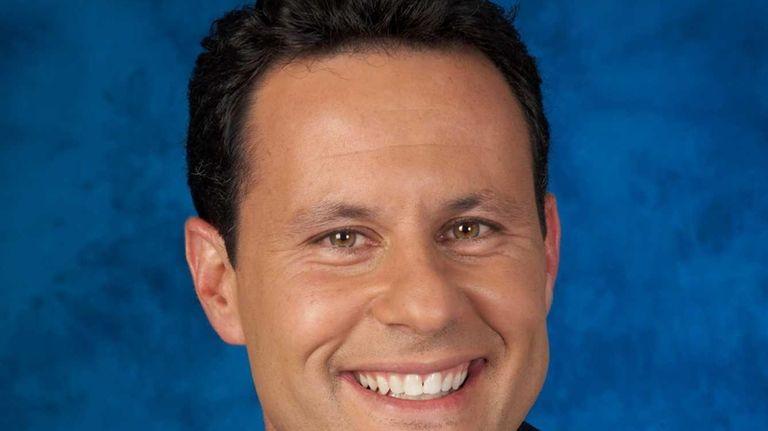Fox anchor and Massapequa resident Brian Kilmeade's has