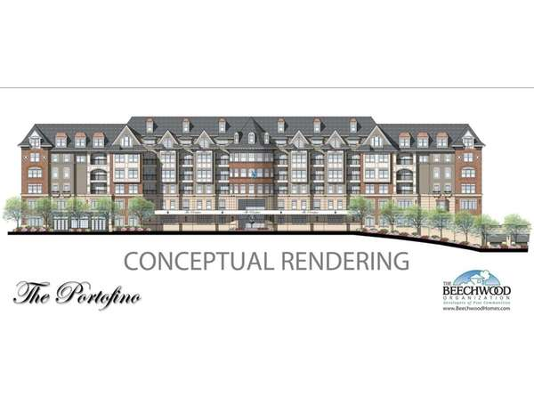 This undated image shows an artist's rendering of