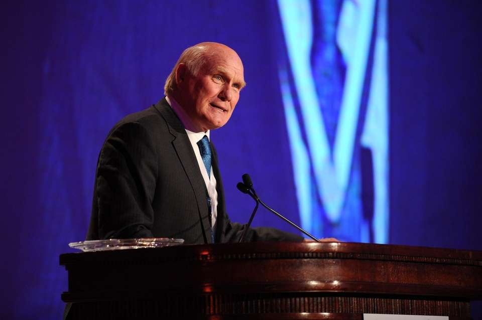 Terry Bradshaw was named MVP of Super Bowl