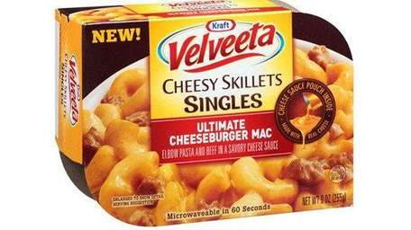 About 1.77 million pounds of Kraft Velveeta Cheesy