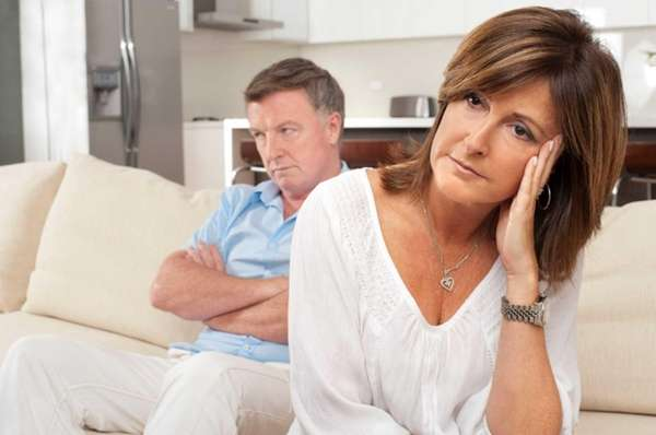 Divorce attorneys across the country are seeing a