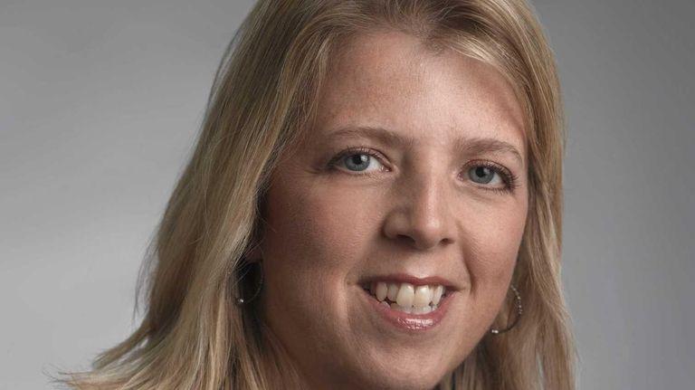 Christina Labita has been promoted to principal at