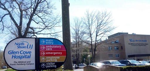 North Shore-Long Island Jewish Health System's Glen Cove